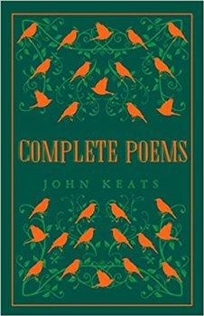 Obálka titulu Complete Poems