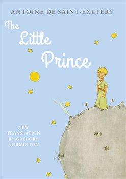 Obálka titulu The Little Prince