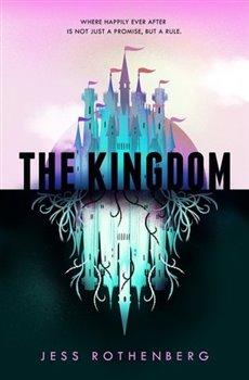 Obálka titulu Kingdom