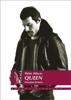 Obálka titulu Queen