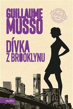 Obálka titulu Dívka z Brooklynu