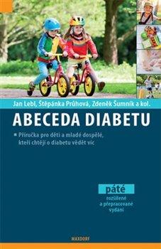 Obálka titulu Abeceda diabetu
