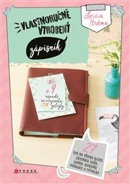 Vlastnoručně vyrobený zápisník