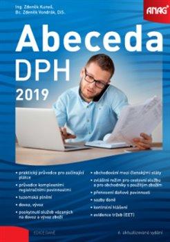 Obálka titulu Abeceda DPH 2019