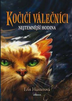 Obálka titulu Kočičí válečníci (6) - Nejtemnější hodina