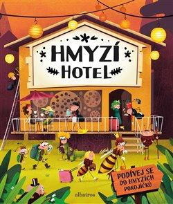 Obálka titulu Hmyzí hotel