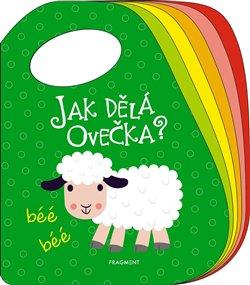 Obálka titulu Jak dělá ovečka?