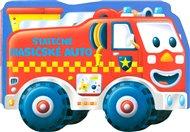 Statečné hasičské auto