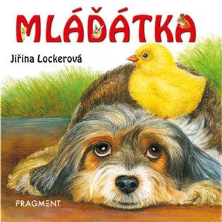 Mláďátka - Jiřina Lockerová   Booksquad.ink