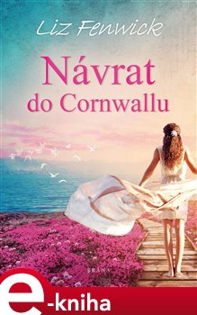 Obálka titulu Návrat do Cornwallu