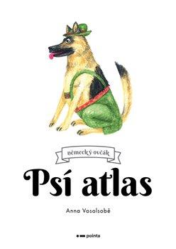Obálka titulu Psí atlas