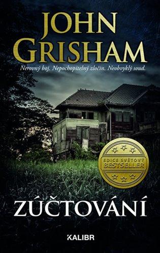 Zúčtování - John Grisham | Booksquad.ink