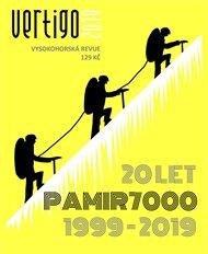 Vertigo 2019 - Vysokohorská revue