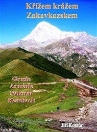 Křížem krážem Zakavkazskem