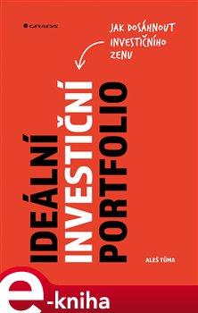 Obálka titulu Ideální investiční portfolio
