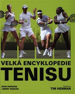 Velká encyklopedie tenisu
