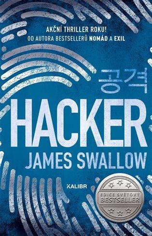 Hacker - James Swallow | Booksquad.ink