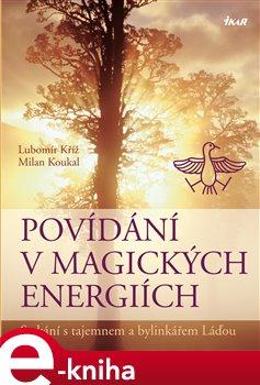 Obálka titulu Povídání v magických energiích