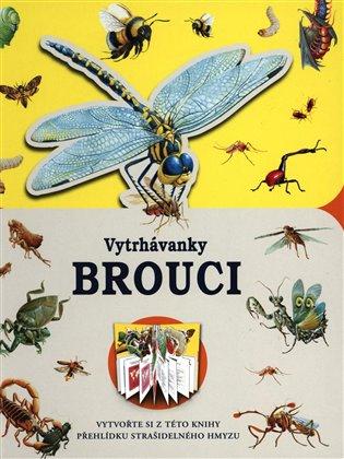 Vytrhávanky: Brouci - - | Booksquad.ink