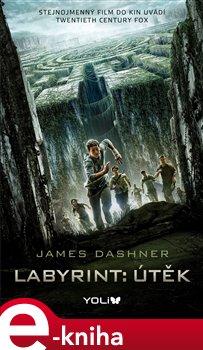 Útěk (Labyrint 1)