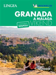 Granada a Málaga - Víkend