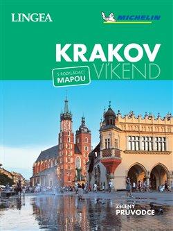 Obálka titulu Krakov - Víkend