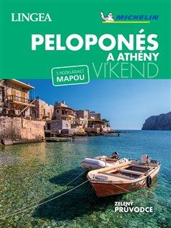 Obálka titulu Peloponés a Athény - Víkend