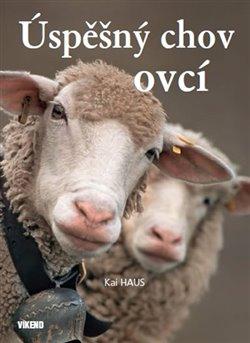 Obálka titulu Úspěšný chov ovcí