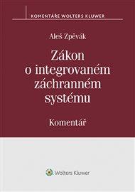 Zákon o integrovaném záchranném systému (239/2000 Sb.)
