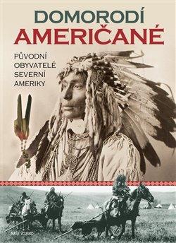 Obálka titulu Domorodí Američané