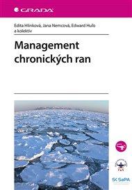 Management chronických ran