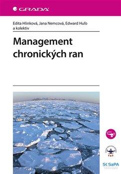 Obálka titulu Management chronických ran