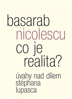 Obálka titulu Co je realita?