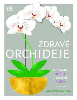 Obálka titulu Zdravé orchideje