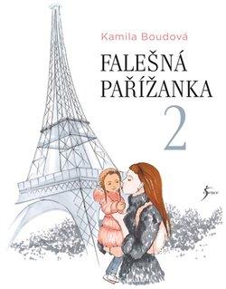 Obálka titulu Falešná Pařížanka 2