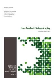 Ivan Poldauf: Sebrané spisy I.