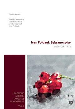 Obálka titulu Ivan Poldauf: Sebrané spisy II.