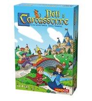 Carcassonne: Děti z Carcassone