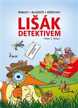 Obálka titulu Lišák detektivem