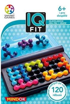 Obálka titulu IQ Fit: SMART hra