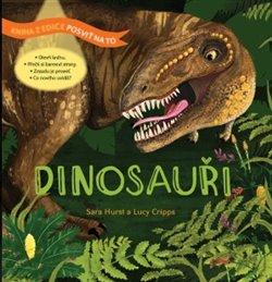 Obálka titulu Posviť na to Dinosauři