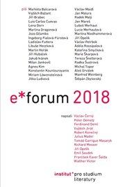 E-Forum 2018
