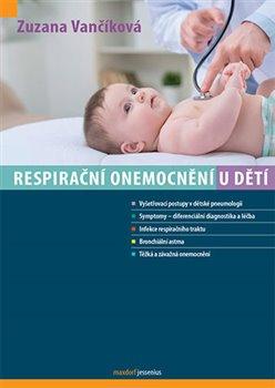 Obálka titulu Respirační onemocnění u dětí