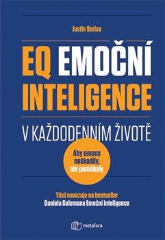 Obálka titulu EQ Emoční inteligence v každodenním životě