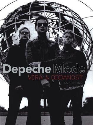 Depeche Mode - Ian Gittins | Booksquad.ink
