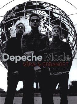 Obálka titulu Depeche Mode