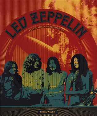 Led Zeppelin - Chris Welch | Booksquad.ink