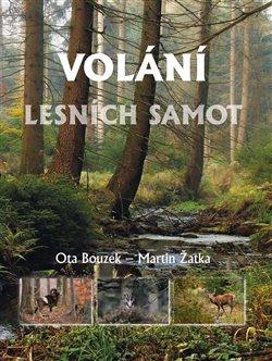 Obálka titulu Volání lesních samot