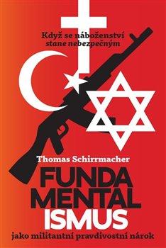 Obálka titulu Fundamentalismus