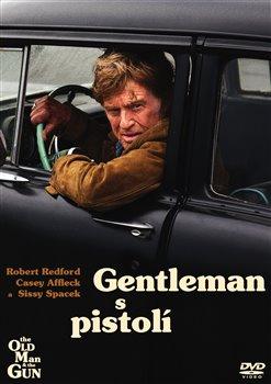 Obálka titulu Gentleman s pistolí